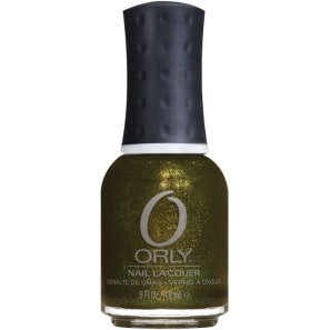 Orly Cosmic Fix I'ts not Rocket Science