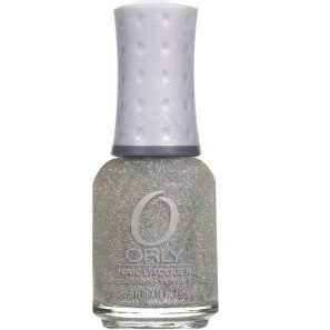 Orly Prisma Gloss Silver