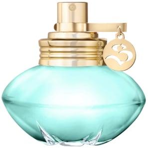 Shakira Perfume Feminino S By Shakira Aquamarine - Eau de Toilette 80ml