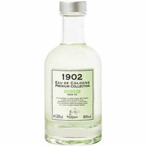 Água de colônia 1902 Premium