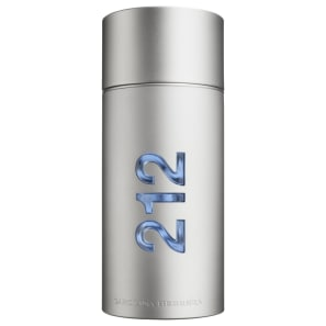 212 Men Carolina Herrera - Perfume