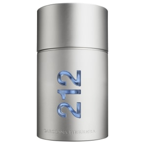 212 Men Carolina Herrera Eau de Toilette - Perfume Masculino 50ml