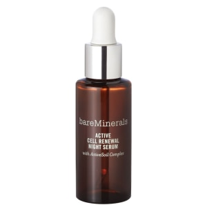 bareMinerals Active Cell Renewall Night Serum - Sérum Noturno 30ml