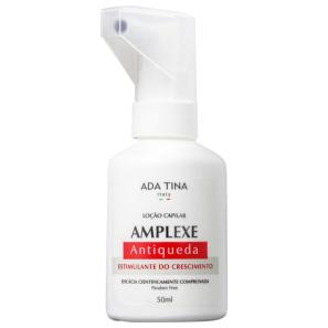 Ada Tina Amplexe - Loção Antiqueda 50ml
