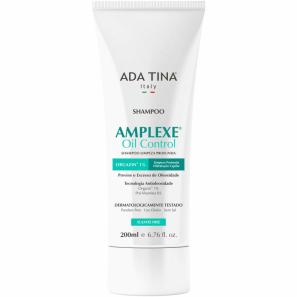 Ada Tina Amplexe Oil Control Shampoo -- 200ml
