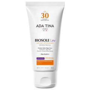 Ada Tina Biosole Lev FPS 30 - Protetor Solar Facial 40ml