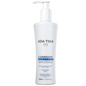 Ada Tina Compative Thermal Soap - Sabonete Líquido Facial 200ml