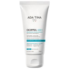 Ada Tina Doppia 48h - Desodorante Unissex 50ml