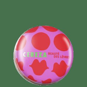 Agatha Ruiz de La Prada Beauté Des Lèvres Cereza - Brilho Labial 15ml