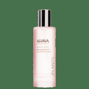 Ahava Deadsea Plants Cactus & Pink Pepper - Body Spray 100ml