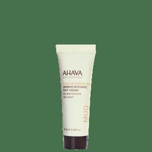 Ahava Leave-On Deadsea Mud Dermud Intensive - Creme para Pés 20ml