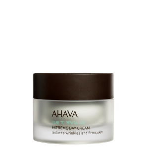Ahava Time To Revitalize Extreme Day - Creme Anti-Idade Hidratante 50ml