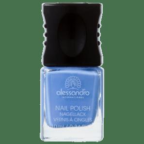 Alessandro International Nail Polish Lucky Lavender - Esmalte Cremoso 10ml