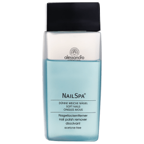 Alessandro International Nail Spa Lavender - Removedor de Esmalte 120ml