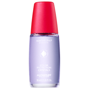 Alfaparf SdL Diamante Color Protection Crystals - Sérum Capilar 30ml