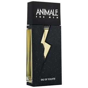 Animale For Men Eau de Toilette - Perfume Masculino 200ml