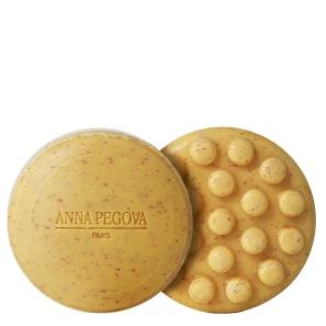 Anna Pegova Savon Massage Exfoliant Et Activateur - Sabonete Esfoliante Corporal 110g