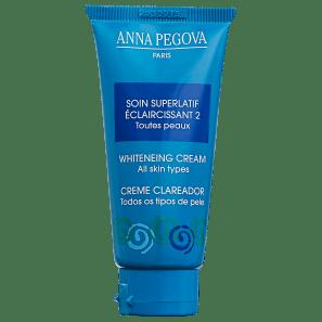 Anna Pegova Soin Superlatif Éclaircissant 2 - Creme Clareador de Manchas 40ml