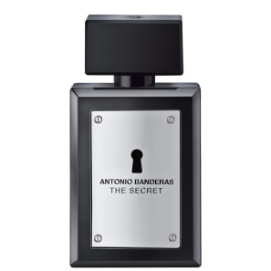 The Secret Antonio Banderas Eau de Toilette - Perfume Masculino 50ml