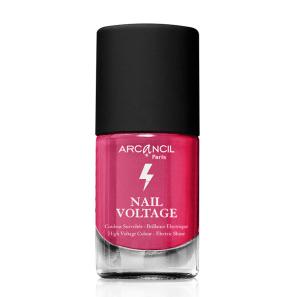 Arcancil Nail Voltage Outrageous Pink - Esmalte 10ml