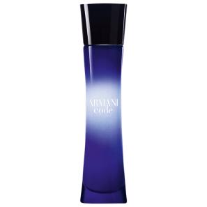 Armani Code Giorgio Armani Eau de Parfum - Perfume Feminino 50ml