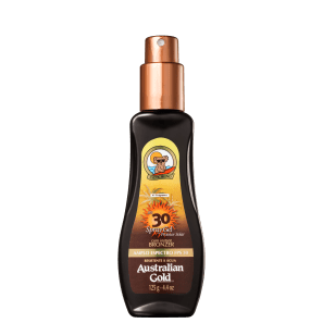 Australian Gold FPS 30 - Protetor Solar em Spray 125ml