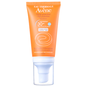 Avène High Protection FPS 30 - Protetor Solar Facial 50ml