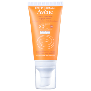 Avène High Protection Tinted FPS 30 - Protetor Solar com Cor 50ml