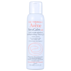 Avène XeraCalm A.D Lipid Replenishing - Óleo Limpeza Facial 100ml