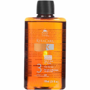 Avlon Keracare Intensive Restorative Argan & Neem Oil Therapy - Tratamento 100ml