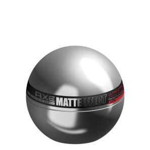 Axe Matte Effect Strong Structuring Fiber - Fibra de Estruturação 85g