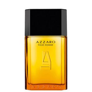 Azzaro Pour Homme Eau de Toilette - Perfume Masculino 50ml