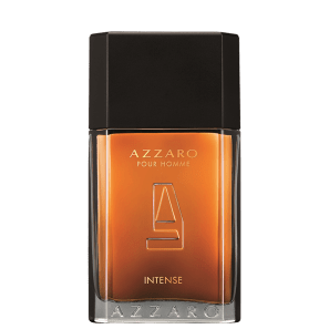 Azzaro Pour Homme Intense Eau de Parfum - Perfume Masculino 50ml