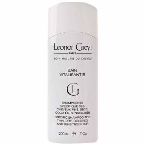 Leonor Greyl Bain Vitalisant B_Shampoo Cabelos Sensíveis 200ml