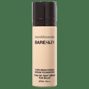 bareMinerals bareSkin Pure Brightening Serum Foundation Bare FPS 20 Ivory - Base Líquida 30ml
