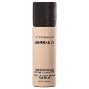 bareMinerals BareSkin Pure Brightening Serum Foundation SPF 20 Bare Shell - Base Líquida 30ml