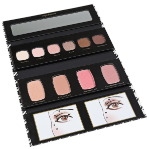 bareMinerals The Magic Act - Paleta de Maquiagem