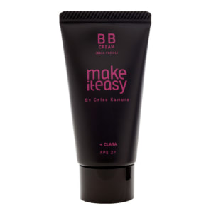 Make It Easy by Celso Kamura BB Cream Blemish Balm + Clara - BB Cream 30g