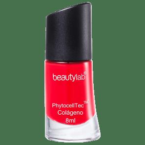 beautyLAB 201 Vermelho Eterno - Esmalte Cremoso 8ml