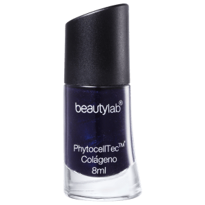 beautyLAB Blue Chic - Esmalte Cintilante 8ml