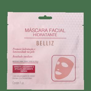 Belliz - Máscara Hidratante (1 unidade)