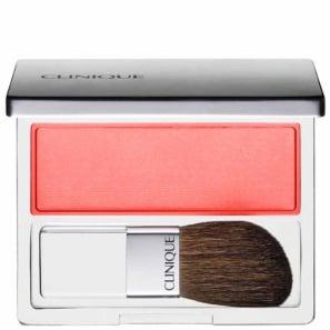 Clinique Blushing Powder Sunset Glow - Blush Cintilante
