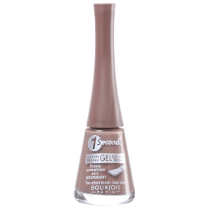 Bourjois 1 Seconde Gel T04 Taupe Classy - Esmalte Cremoso 8ml