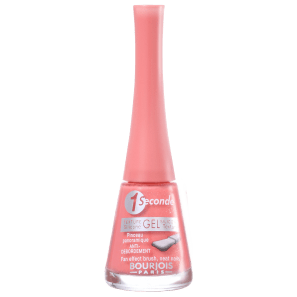 Bourjois 1 Seconde Gel T05 Coral Feerique - Esmalte Cintilante 8ml