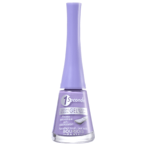 Bourjois 1 Seconde Gel T09 Lavanda Esquisse - Esmalte Cremoso 8ml