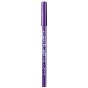 Bourjois Contour Clubbing Waterproof Purple Night - Lápis de Olho 1,2g