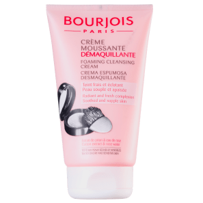 Bourjois Crème Moussant Démaquillant - Mousse Demaquilante 150ml
