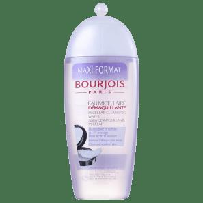 Bourjois Eau Micellaire Démaquillant - Água Demaquilante 250ml