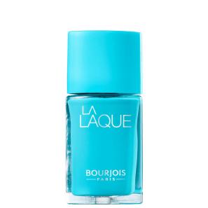 Bourjois La Laque 12 Ni Vernis Bleu - Esmalte Cremoso 10ml