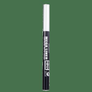 Bourjois Mega Liner Ultra Black - Caneta Delineadora 6g